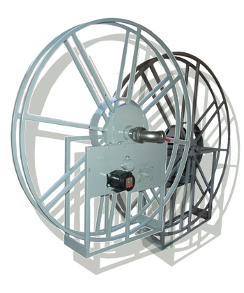 R21000 Series Single Wrap Reels
