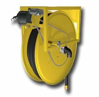 R33 Series Fuel Delivery Hose Reels